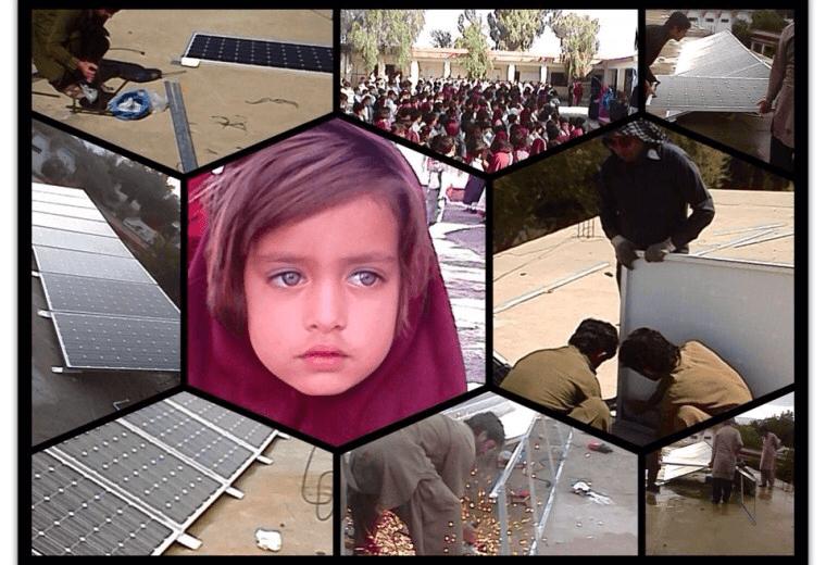 Taaleem Foundation Baluchistan