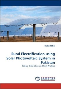 Rural Electrification Pakistan
