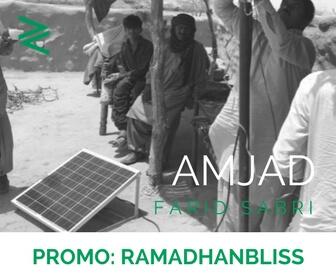 Ramadhan Solar Solution Amjad Farid Sabri