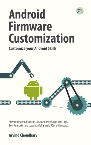 Android Firmware Customisation