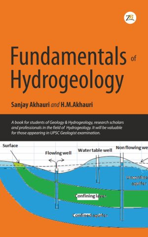 Book on Hydrogeology