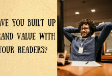 What is Author Branding?