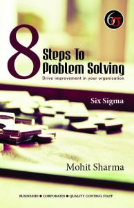 8 Steps to Problem Solving – Six Sigma