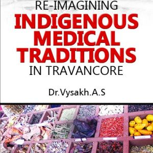Book Medical traditions in Travencore