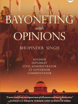 Bhopinder Singh