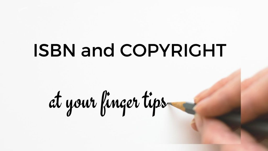 What is ISBN and Copyright? Do i need them?