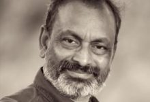 Satyabrata Rout, Eminent Author and Theatre Personality