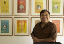 Interview with Devdutt Pattanaik
