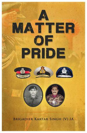 Brigadier autobiography