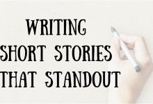 How to write short-stories?