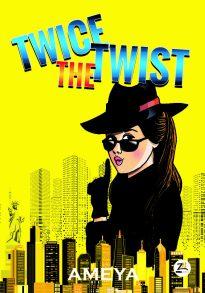 Twice the Twist mystery stories