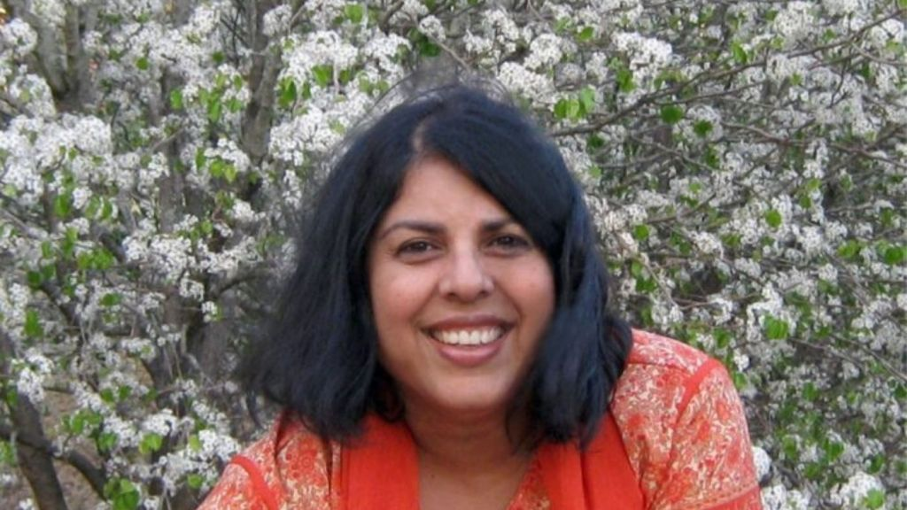 Tête-à-tête with Chitra Banerjee Divakaruni