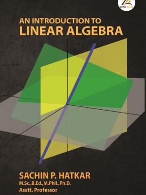 book for linear algebra