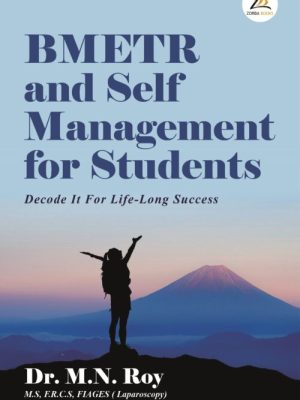 Self-improvement book for students