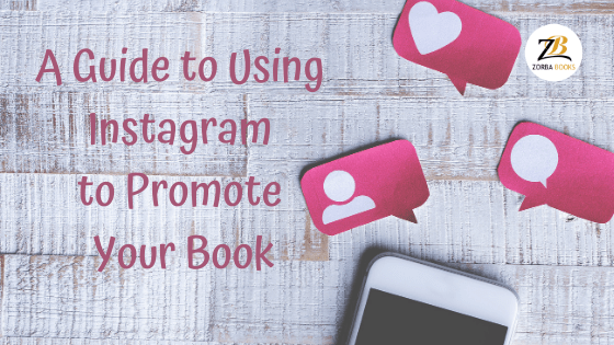 All you need to know about Setting Up and Promoting a Book on Instagram