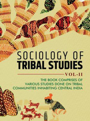 OCIOLOGY OF TRIBAL STUDIES_cover Spread