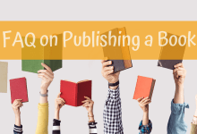 FAQ on Publishing a Book