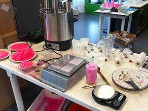 Dagbesteding-Atelier