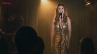 Kate Mara hot and sexy  - Happythankyoumoreplease (2010)