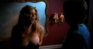Diora Baird naked sex and fake boobs - Night of the Demons hd1080p