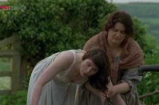 Gemma Arterton nude topless in – Tess of the D'Urbervilles (2008)