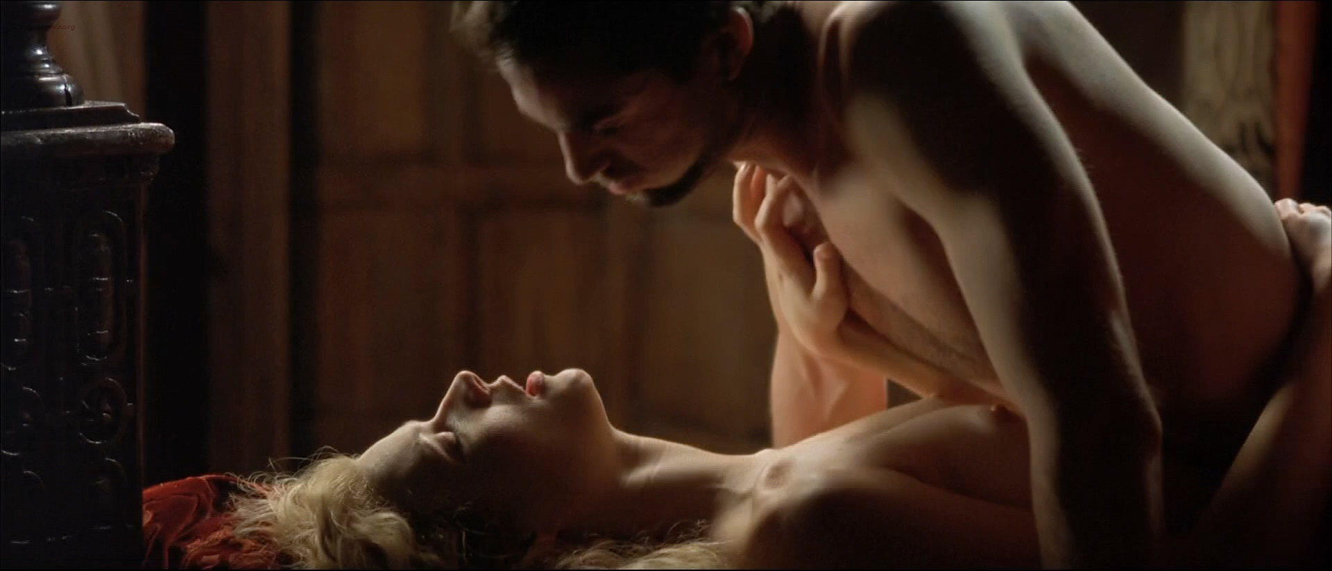 Gwyneth Paltrow Naked Sex And Nude Topless - Shakespeare -8098