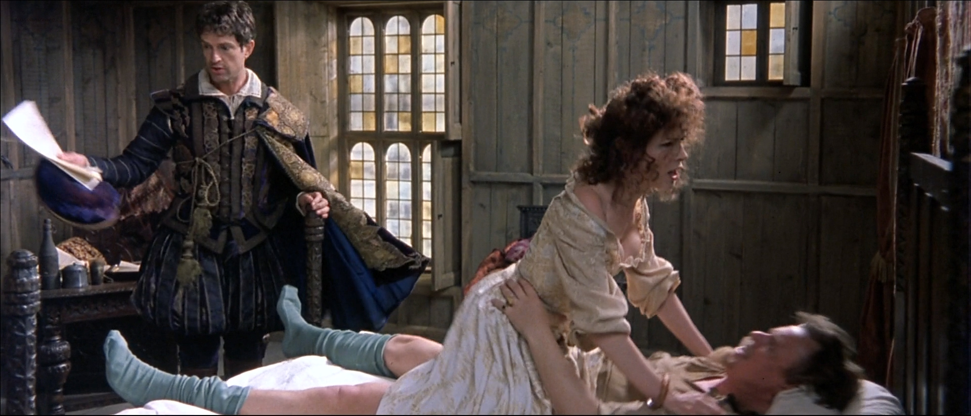 Pdf Shakespeare's Othello And Freud's Most Prevalent Form Of Degradation In Erotic Life