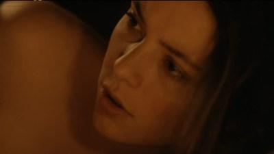 Jasmine Trinca nude and Hawa Essuma nude topless - Piano Solo (IT-2007) hdtv720p (1)