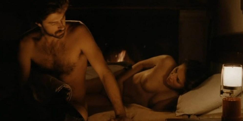 Jasmine Trinca nude and Hawa Essuma nude topless - Piano Solo (IT-2007) hdtv720p (8)