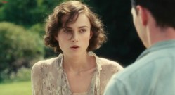 Keira Knightley not nude but see through and sex - Atonement HD1080p
