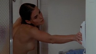 Margaux Hemingway nude in - Lipstick (1976)