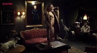 Marie Lecomte nude full frontal -  Nuit noire (FR-2005)
