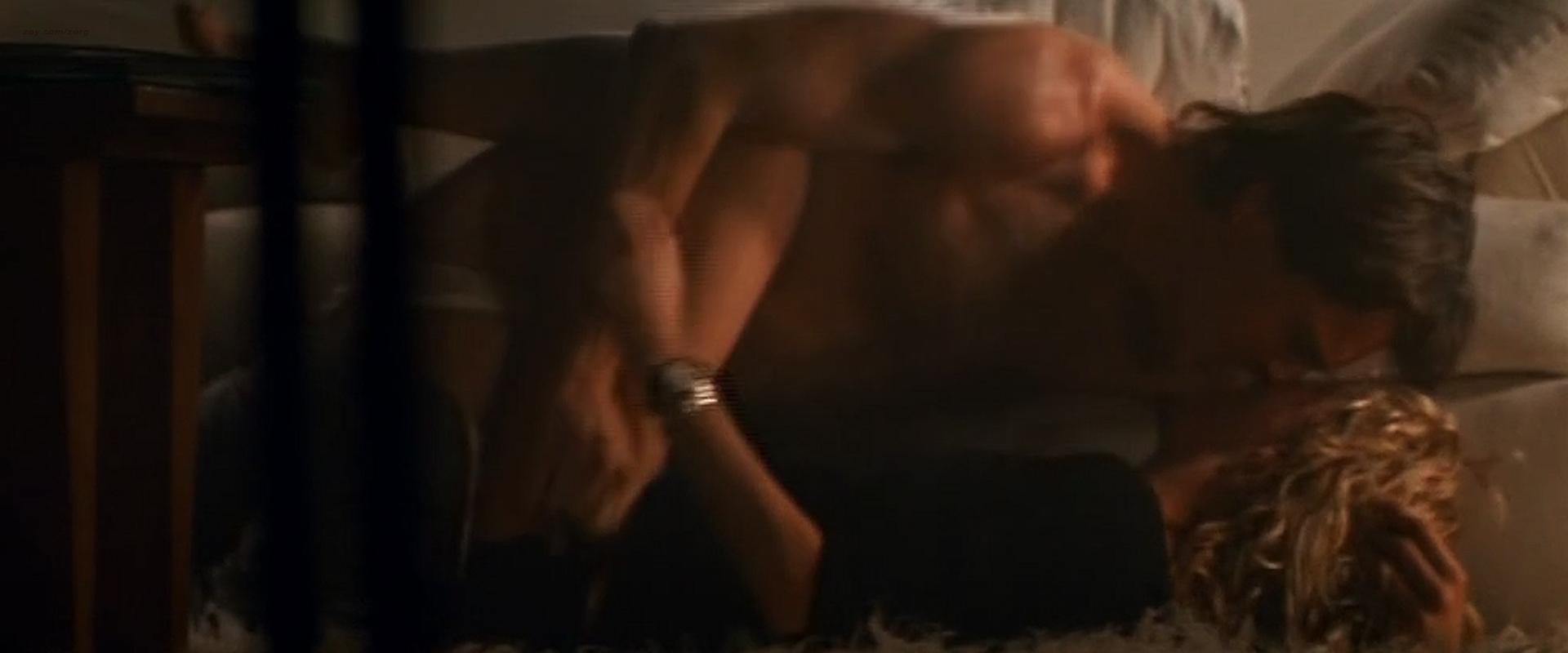 Meg Ryan nude and sex in - Presidio (1980) HD 1080P BluRay (1)