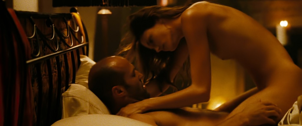 Mini Anden nude and sex - The Mechanic (2011) hd1080p (6)