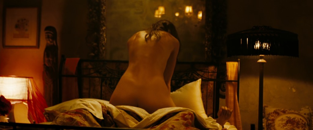 Mini Anden nude and sex - The Mechanic (2011) hd1080p (4)