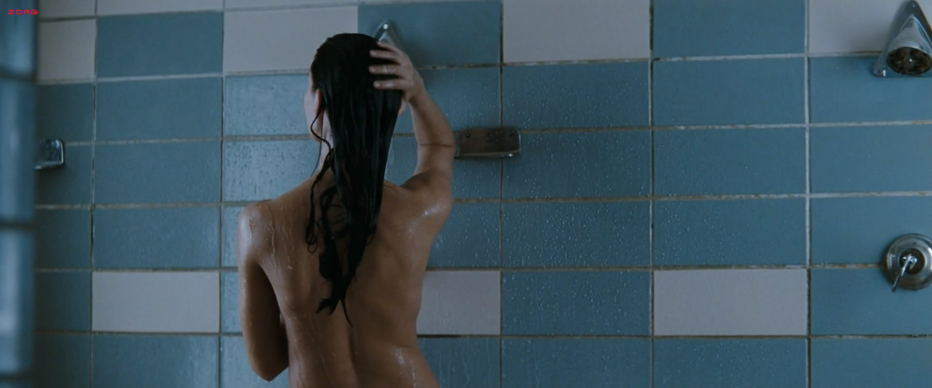 Odette Yustman Annable Not Nude But Sexy - Unborn 2009 -3969