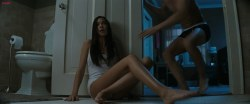 Odette Yustman not nude but sexy - Unborn (2009) hd1080p