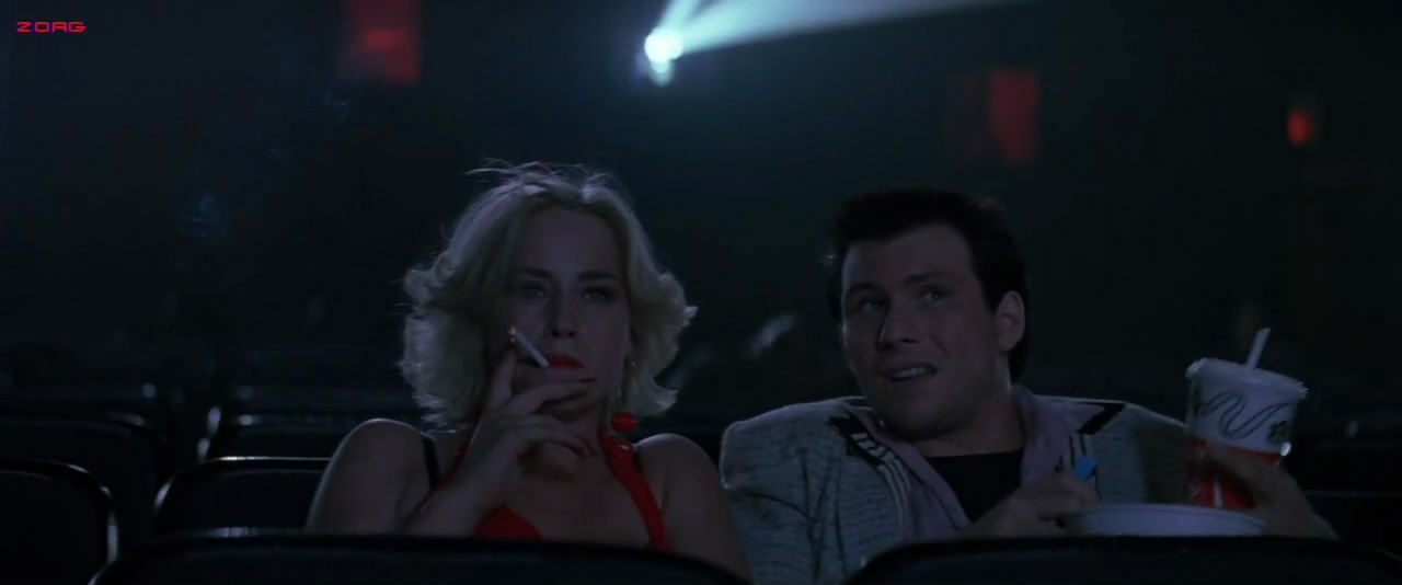 Patricia Arquette nude busty and sexy - True Romance (1993) hd1080p (20)