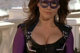Sophia Bush hot sexy and nice cleavage – One Tree Hill S08E14 HD720p