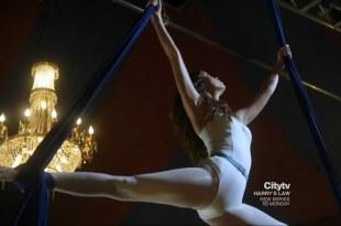 Summer Glau hot and sexy - The Cape (2011) s1E3 hd720p