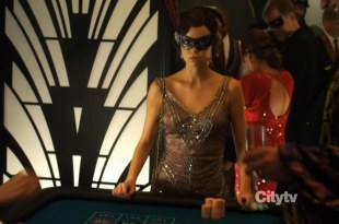 Summer Glau hot and sexy nice cleavage – The Cape (2011) s1e4 hd720p