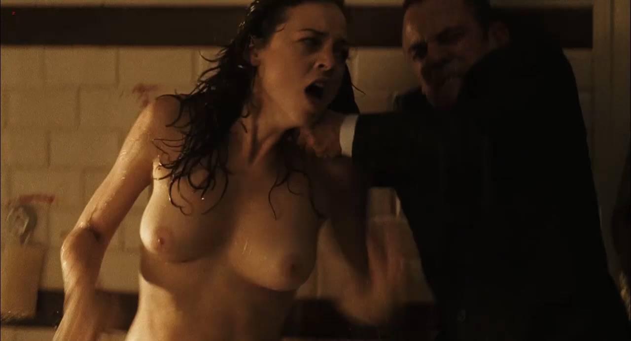 Natalia Verbeke Desnuda leonor watling nude - película para no dormir: la habitación