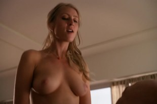 """Melissa Stephens nude topless riding a guy in """"Californication"""" S4E9 hd720p"""