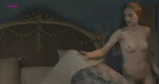 Agathe Bonitzer nude full frontal - Le mariage a trois (2010)