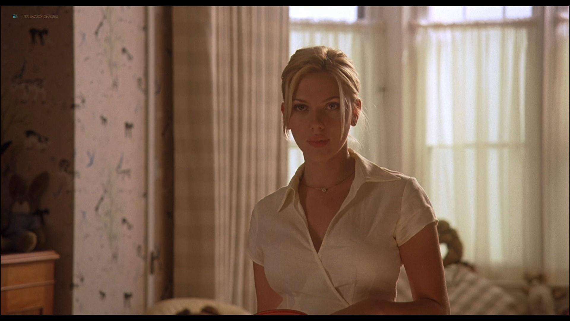 Scarlett Johansson see through and sex - Match Point (2005) HD 1080p BluRay (20)