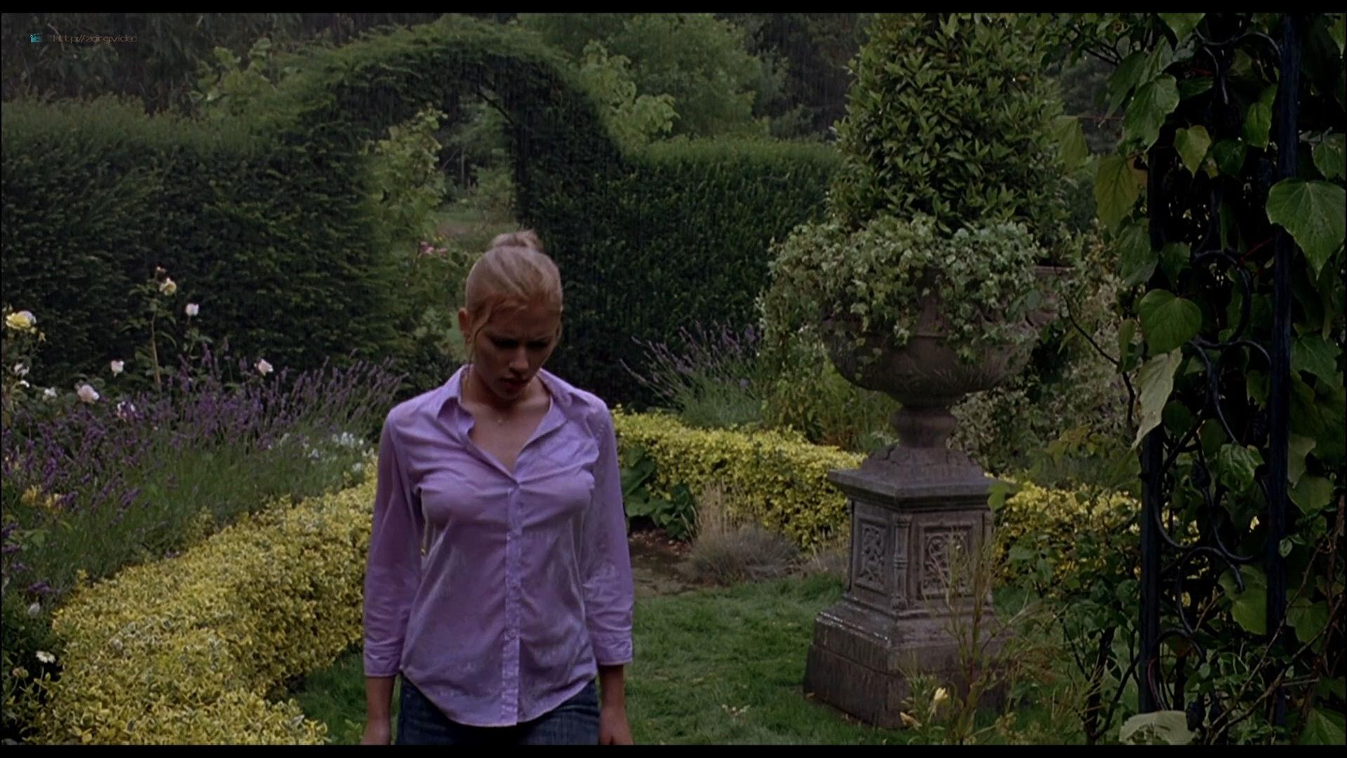 Scarlett Johansson see through and sex - Match Point (2005) HD 1080p BluRay (16)