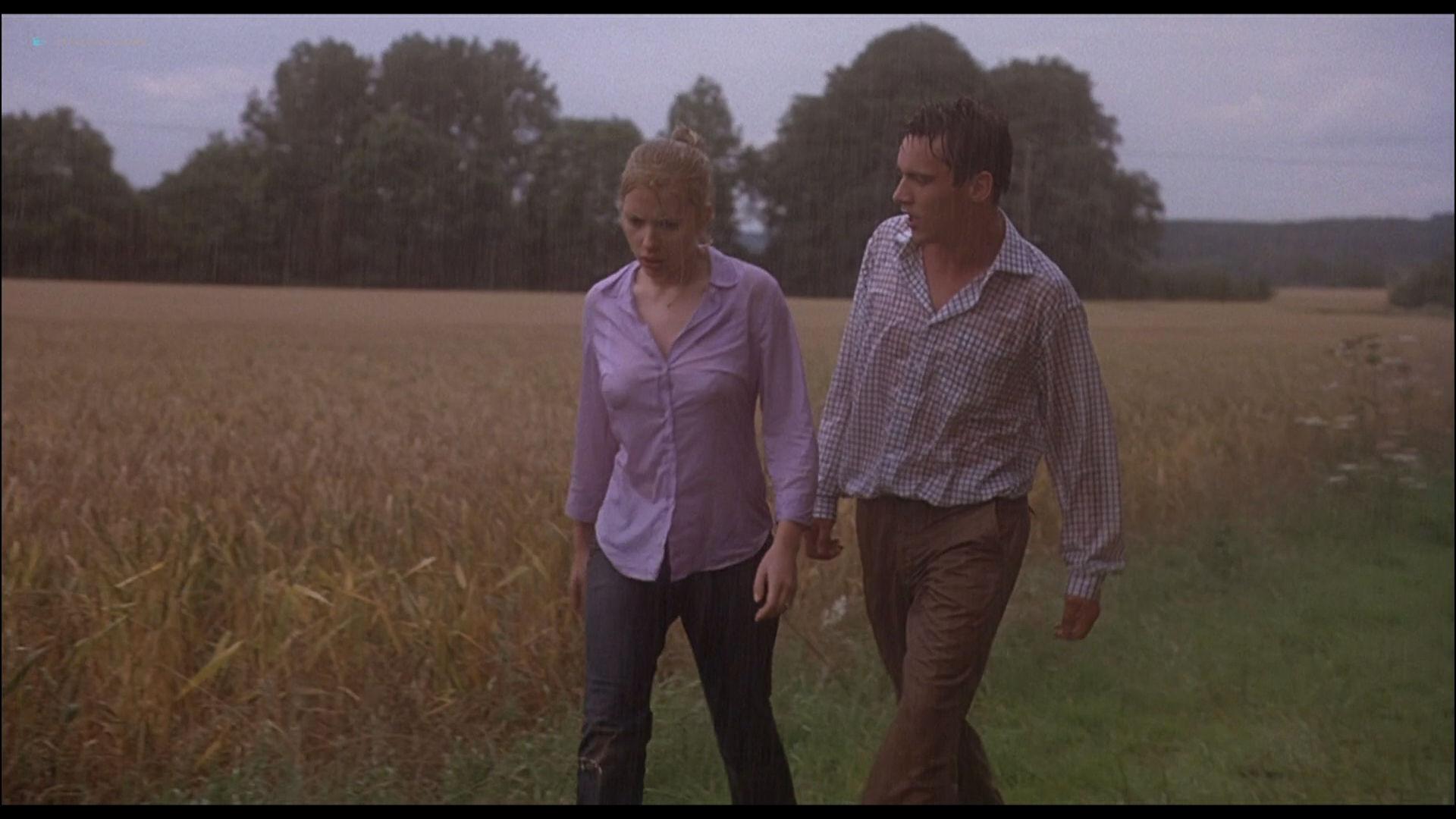 Scarlett Johansson see through and sex - Match Point (2005) HD 1080p BluRay (15)