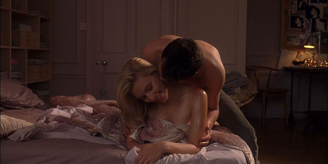 Scarlett Johansson see through and sex - Match Point (2005) HD 1080p BluRay (3)