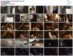 Christine Horne nude sex and Ellen Page hot sex - The Stone Angel (2007) (10)