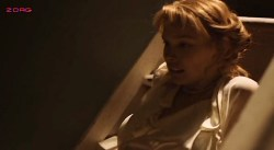 Christine Horne nude sex and Ellen Page hot sex - The Stone Angel (2007) (5)